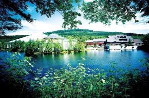 HA4AC, Holiday homes  Oberhambach - big - 5