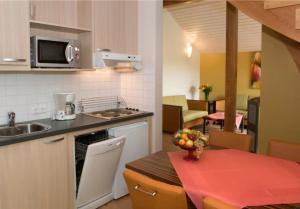 HA4AC, Holiday homes  Oberhambach - big - 11