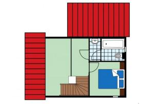 HA4AC, Holiday homes  Oberhambach - big - 12