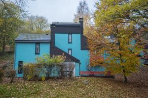 HA4AC, Holiday homes  Oberhambach - big - 1