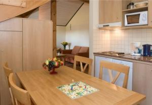HA4AC, Holiday homes  Oberhambach - big - 27