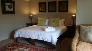 Pokój Dwuosobowy typu Budget z 1 lub 2 łóżkami
