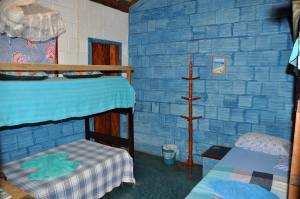 Quadruple Room with Shower