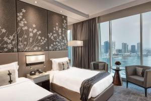 Superior Room with canal view