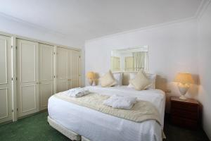 Hotel Karia Princess, Hotels  Bodrum - big - 28