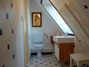 Spukwiese 2, Apartmány  Steinhagen - big - 22