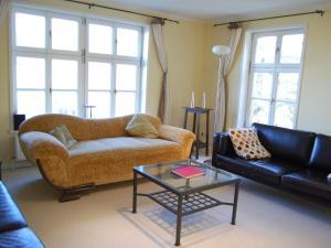Spukwiese 2, Apartmány  Steinhagen - big - 28