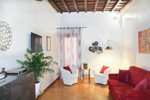 Apartment Governo Vecchio 34 - abcRoma.com