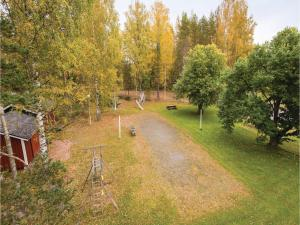One-Bedroom Apartment in Pellosniemi, Apartments  Kyyrö - big - 17