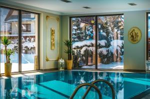 Hotel Paryski Art & Business - Zakopane