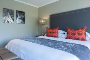 Suite Luxo com 2 Quartos
