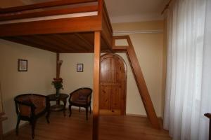 Apartment U Gejziru, Apartmány  Karlove Vary - big - 58