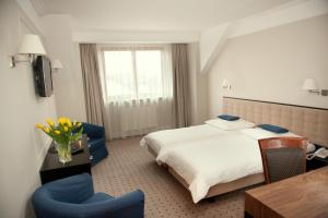 Hotel Focus, Hotely  Lublin - big - 3