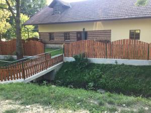Rybvelvet, Prázdninové domy  Skořenice - big - 151