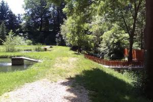 Rybvelvet, Prázdninové domy  Skořenice - big - 155