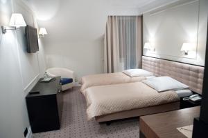 Hotel Focus, Hotely  Lublin - big - 4