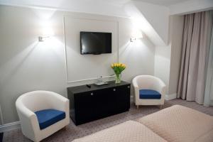 Hotel Focus, Hotely  Lublin - big - 2