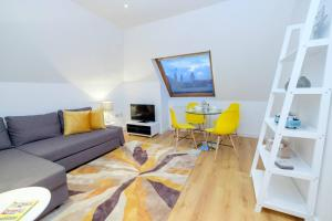 Cosy and modern apartment, 100m from the beach! - Brighton & Hove