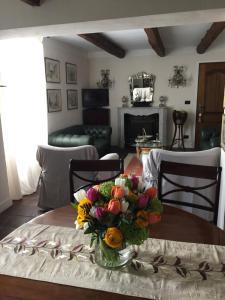 Chambre d'hôtes de charme La Belle Vue, Panziók  Roquebrune-Cap-Martin - big - 22