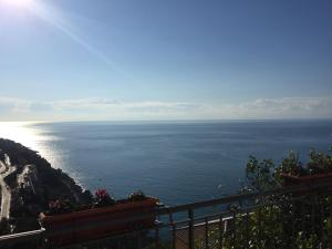 Chambre d'hôtes de charme La Belle Vue, Panziók  Roquebrune-Cap-Martin - big - 20