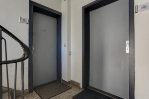 Boardinghouse Mundsburg, Aparthotely  Hamburk - big - 23