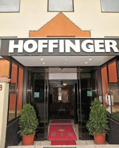 Stadthotel Hoffinger