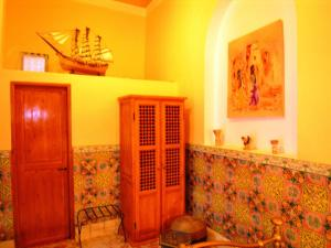 Riad Le Cheval Blanc, Bed and breakfasts  Safi - big - 59