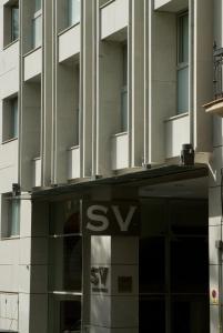 Suites Viena Plaza de España (11 of 34)