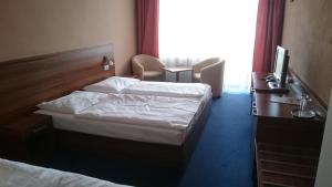 Lipno Wellness - Frymburk Hotel