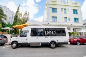 Aqua Hotel & Suites(Miami Beach)