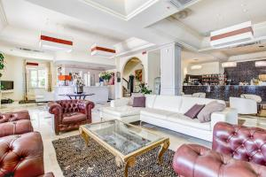 Hotel Brasil, Hotels  Milano Marittima - big - 10