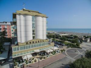 Hotel Brasil, Hotels  Milano Marittima - big - 12