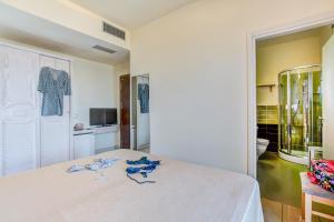 Hotel Brasil, Szállodák  Milano Marittima - big - 12