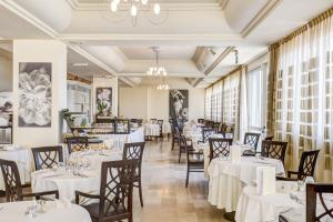 Hotel Brasil, Hotels  Milano Marittima - big - 13