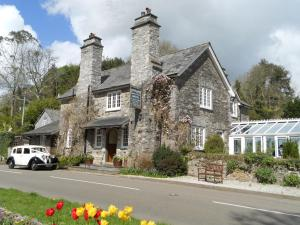 Polraen Country House Hotel