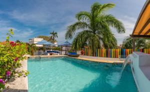 Bantu Hotel By Faranda Boutique, Hotels  Cartagena de Indias - big - 68