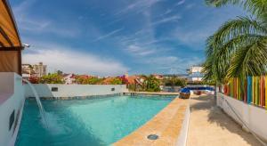 Bantu Hotel By Faranda Boutique, Hotels  Cartagena de Indias - big - 71