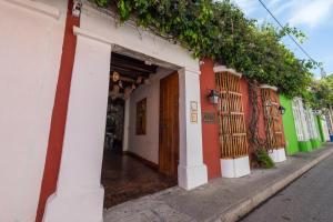 Bantu Hotel By Faranda Boutique, Hotels  Cartagena de Indias - big - 69