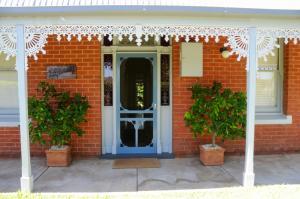Kilparney House