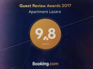 Apartment Lazara, Ferienwohnungen  Sutomore - big - 47