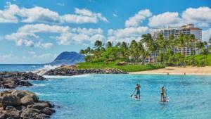 Four Seasons Resort Oahu at Ko Olina (24 of 30)