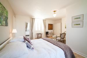 Les Charmes de Carlucet Manor and Villa, Ferienhäuser  Saint-Crépin-et-Carlucet - big - 57
