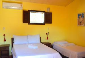 Triple Room with Air Conditioning and TV