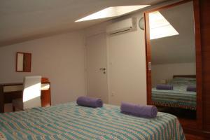 Apartments Mistral, Апартаменты  Мимице - big - 27