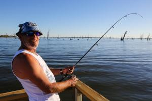 DC on the Lake, Holiday parks  Mulwala - big - 150