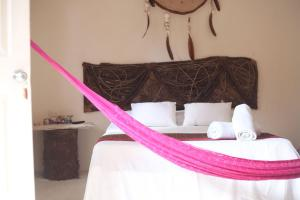 Hotelito Gisell,as, Hotely  Holbox Island - big - 20