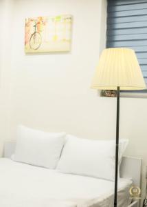 Happy Homes 81 Ho Hao Hon, Apartments  Ho Chi Minh City - big - 7