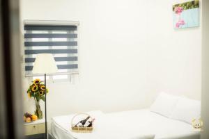Happy Homes 81 Ho Hao Hon, Apartments  Ho Chi Minh City - big - 8