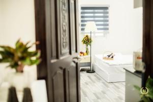 Happy Homes 81 Ho Hao Hon, Apartments  Ho Chi Minh City - big - 9