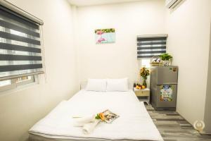 Happy Homes 81 Ho Hao Hon, Apartments  Ho Chi Minh City - big - 11